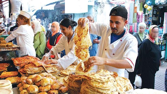 Ramadan: Les métiers saisonniers fleurissent