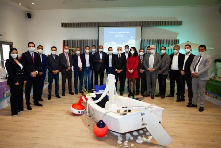 Madaëf Eco6 : Annonce des lauréats de la 3ème promotion
