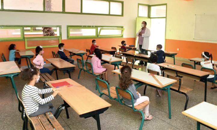 Casablanca : Coup d'envoi d'un programme de soutien psychologique