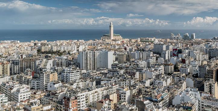 Urbanisme collaboratif: Une composante du nouveau modèle de développement ?