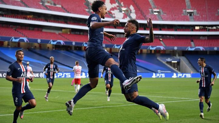 Ligue des Champions : Le PSG pourrait être désigné vainqueur !