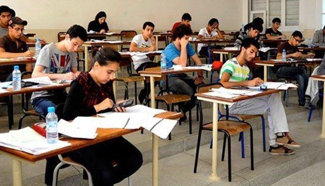 Baccalauréat : les examens prévus du 8 au 10 juin