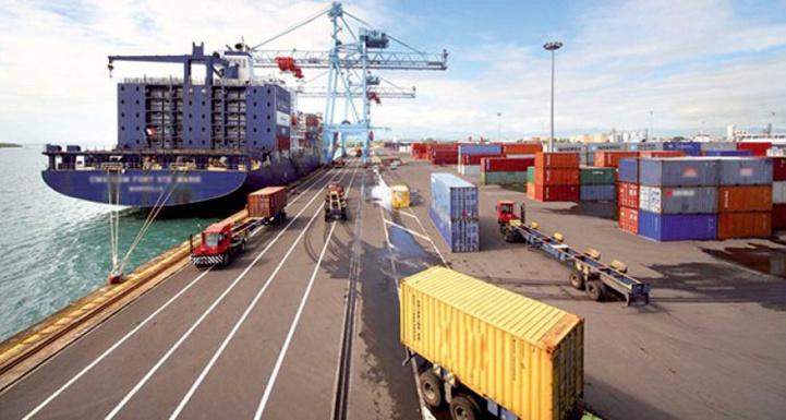 ANP: Trois ports réalisent 76,4% du trafic à fin mars