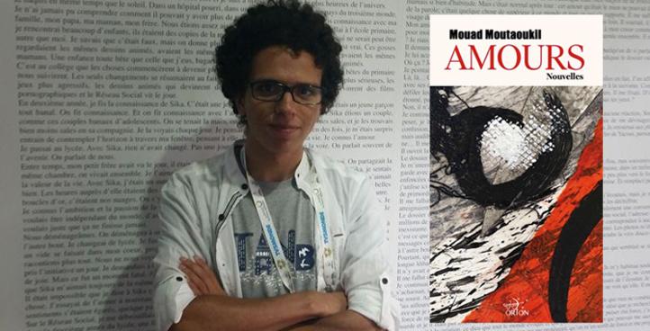 Interview avec Mouad Moutaoukil, écrivain: Mouad Moutaoukil promet mots et merveilles