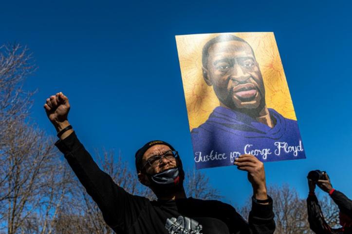 Mort de George Floyd : dernière journée de procès, Minneapolis sous tension