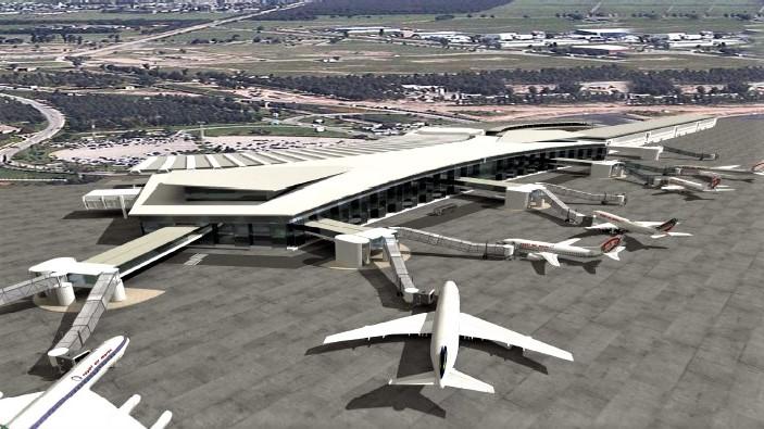 ONDA: Chute de plus de 70% du trafic aérien en ce début 2021