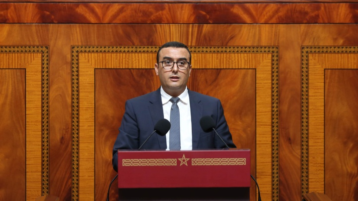 Amekraz : Plus de 5.000 salariés ont pu réintégrer leurs emplois