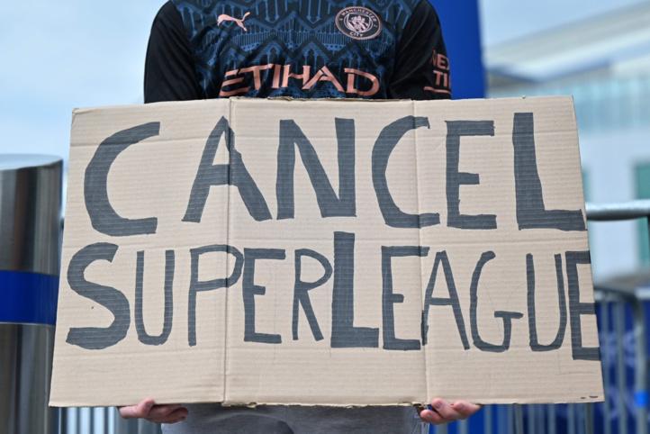 Super Ligue : L'Atletico se désengage ! Le projet est suspendu !