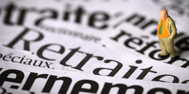 Professionnels et non-salariés : le Régime de retraite approche à grands pas