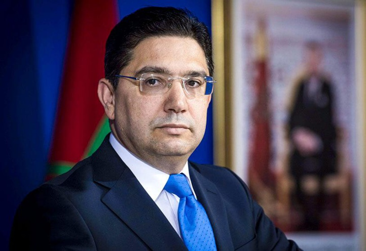 Relations israélo-marocaines : L'AIPAC s'apprête à accueillir Nasser Bourita