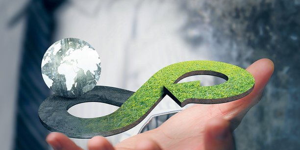 Economie circulaire: Un antidote potentiel contre le marasme du Covid