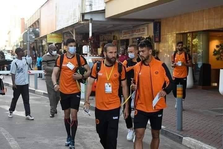 Nafsa Stars-RSB (1-0) : Les Berkanais quittent la compétition par la petite porte