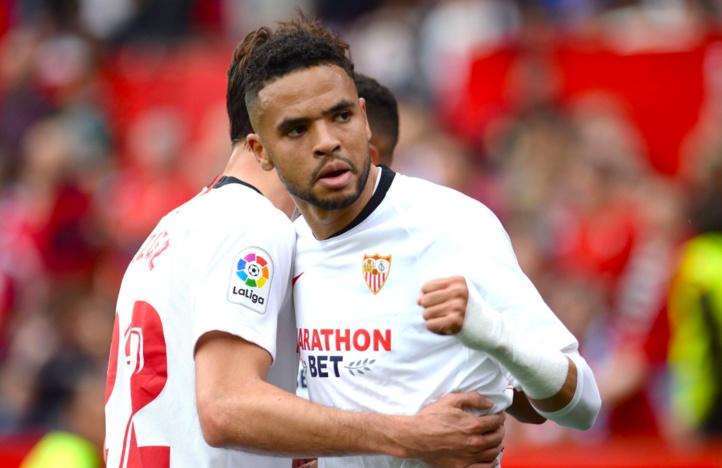 Levante-Séville  (0-1) : Un 17ème but magnifique en solo d'En-Nesyri