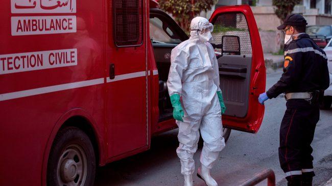 Compteur coronavirus : 600 nouveaux cas, dont 421 à Casa-Settat