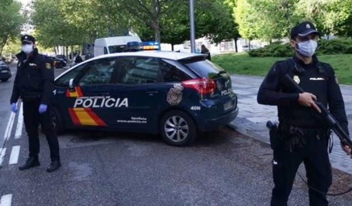 Espagne : Démantèlement d'une organisation criminelle exploitant des immigrés marocains
