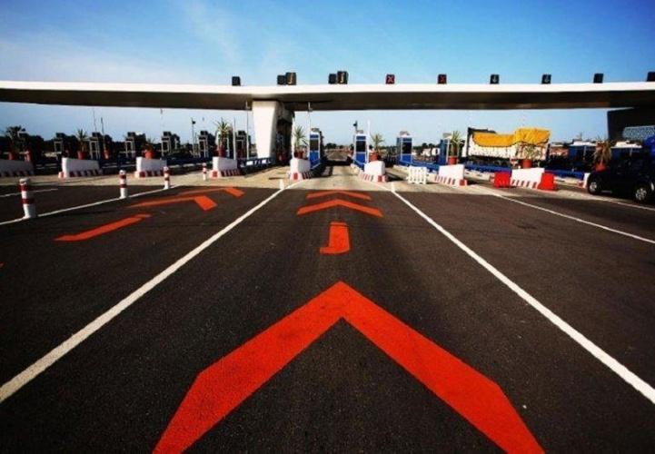 Jawaz : Quand les voitures tombent sous le coup des barrières