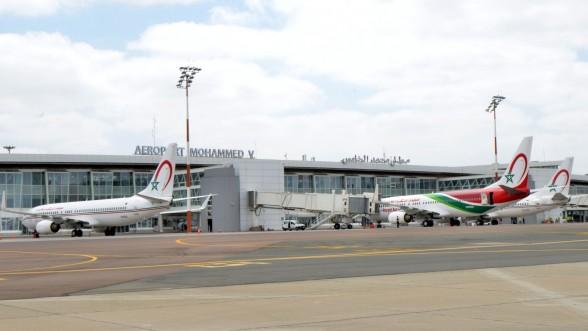 Le Maroc suspend sa liaison aérienne avec l'Inde