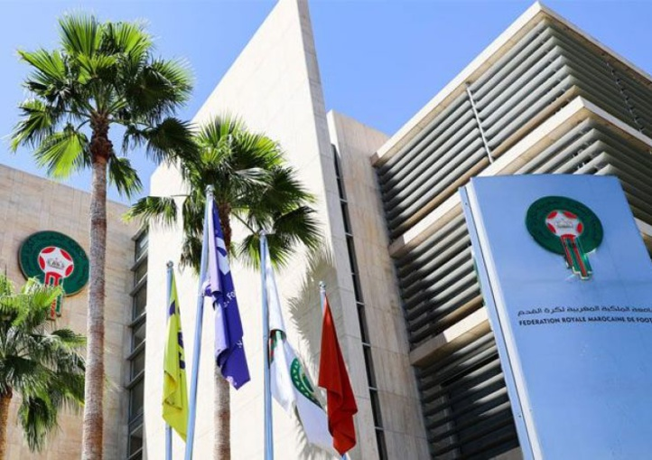 AG de la FRMF : Un coup d'œil sur les principaux amendements validés