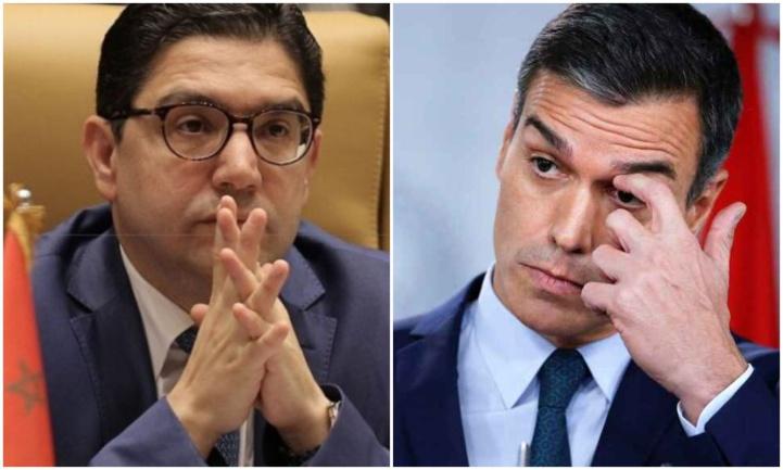 Hospitalisation de Brahim Ghali en Espagne : le Maroc fustige le gouvernement Sanchez