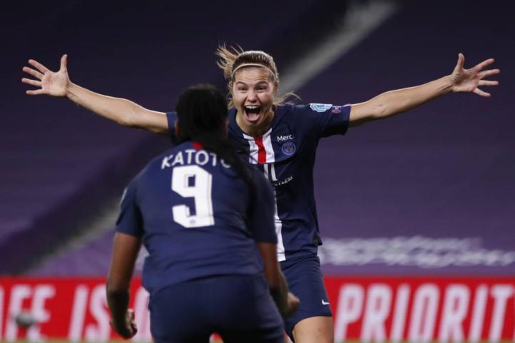 """Demi-finale de la Ligue des Champions """"femmes"""" : Ce dimanche, le PSG accueille le Barça"""
