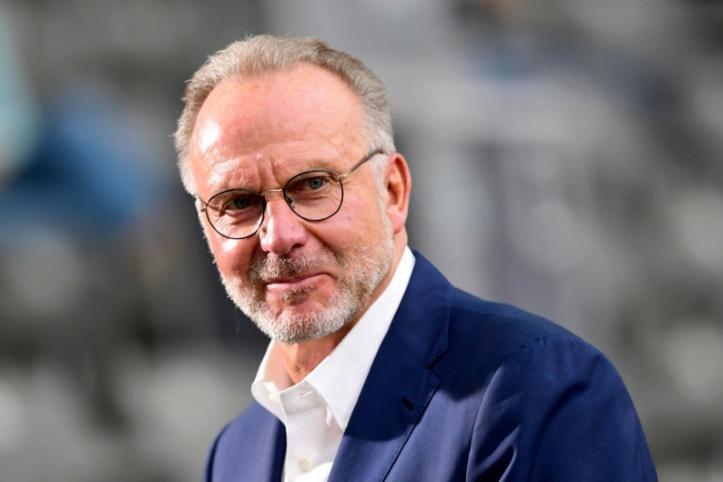 Après l'affaire « Super Ligue » : Rummenigge rejoint le Comité exécutif de l'UEFA à la place du patron de la Juventus