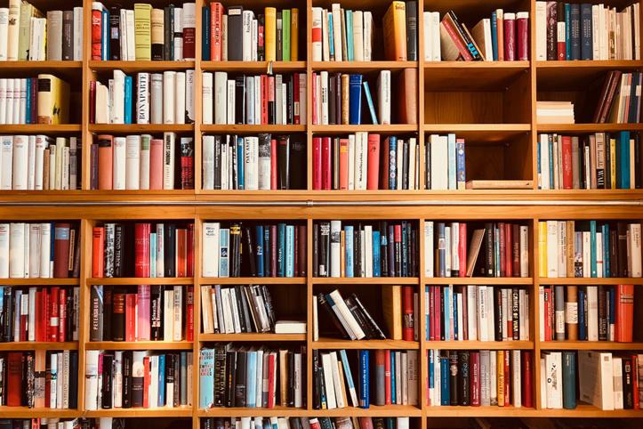 """Premier Salon virtuel du livre universitaire : présentation de l'ouvrage """"Figures francophones"""""""