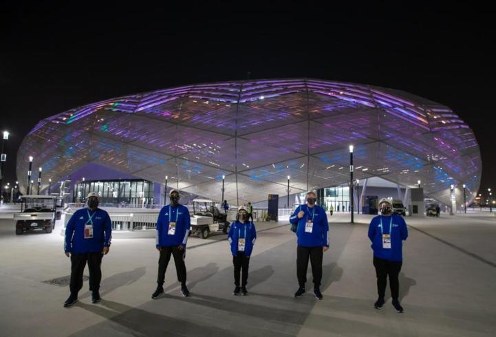 FIFA Arab Cup 2021 : Le Comité d 'organisation cherche des volontaires