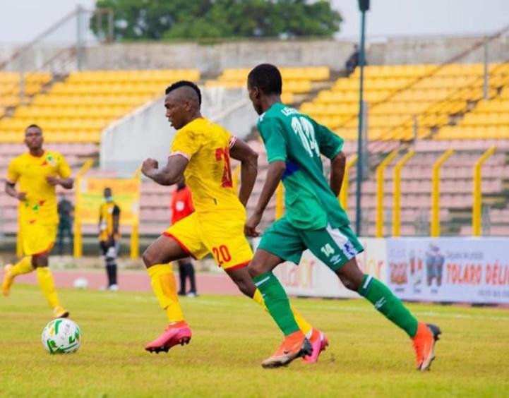 CAN-2021/Eliminatoires : Bénin-Sierra Leone rejoué en juin