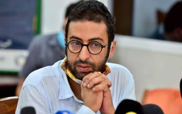 Omar Radi refuse son audience à distance et réclame un procès en présentiel