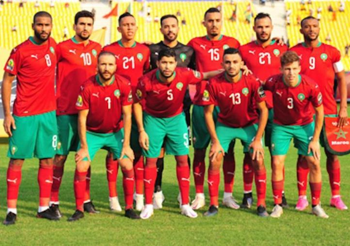 FIFA Arab Cup 2021 : Le calendrier de l'équipe nationale