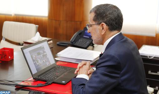 Chambres professionnelles : L'Exécutif adopte le projet de décret relatif à la réforme des listes électorales