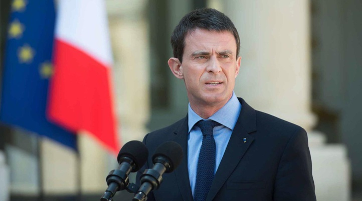Manuel Valls : la gauche espagnole a une vision dépassée du Sahara Marocain