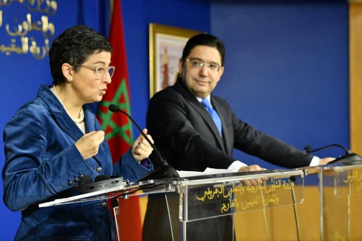 Après la bourde de Sanchez, le Maroc reporte la réunion de haut niveau jusqu'à nouvel ordre