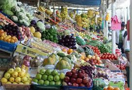 La baisse de la demande impacte les prix des fruits importés