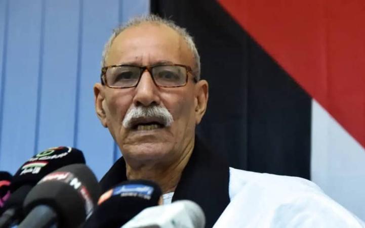 L'affaire Brahim Ghali s'invite au Parlement européen