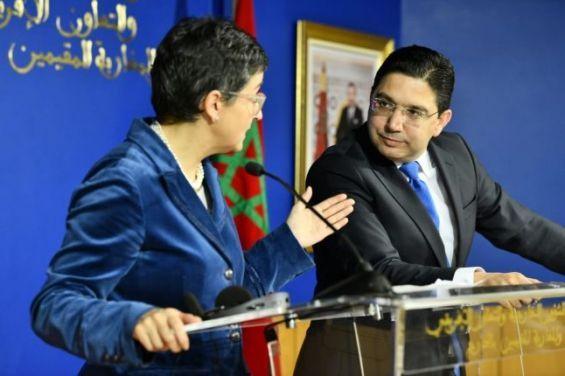 """Nasser Bourita: """"L'Espagne serait-elle prête à sacrifier sa relation avec le Maroc pour Brahim Ghali ?"""""""