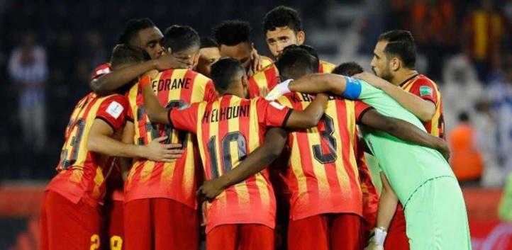 Foot tunisien : L'Espérance champion à trois journées de la fin de la saison