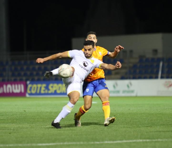 MAS-IRT (2-1) : Première victoire du Moghreb de Fès en l'an 2021 !