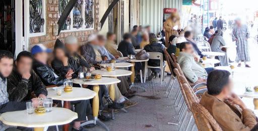 Salé: Le new challenge des cafés