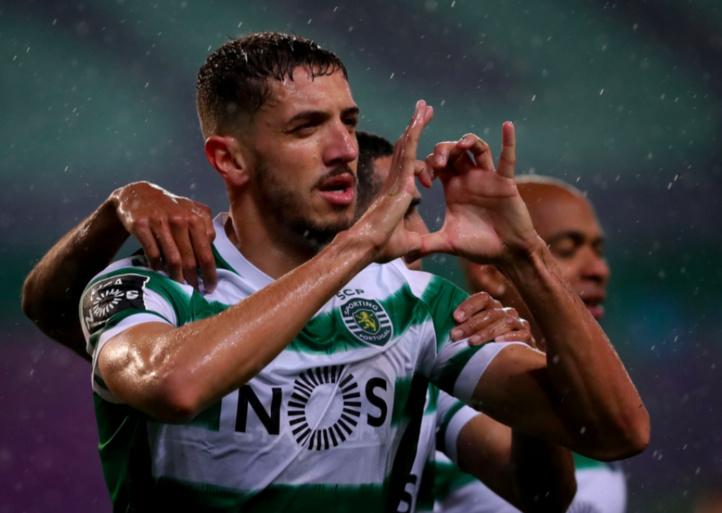 Footballeurs marocains de l'étranger : Zouheir Feddal buteur
