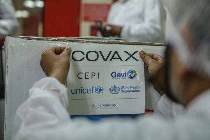 Piqure de rappel : qu'est-ce que le programme Covax ?