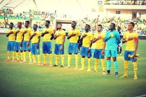 CAN 2021 : Menacé de disqualification, le Gabon réagit