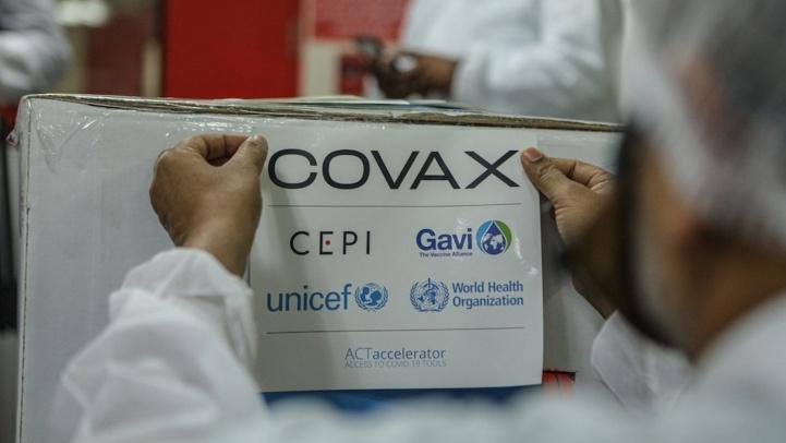 Moderna fournira jusqu'à 500 millions de doses à Covax