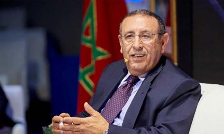 Amrani : la perspective marocaine d'une diplomatie post-covid