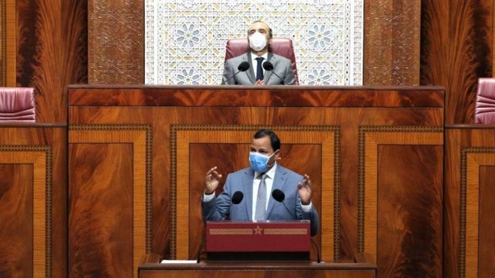 Crise maroco-espagnole: Les députés appellent Rabat à faire pression