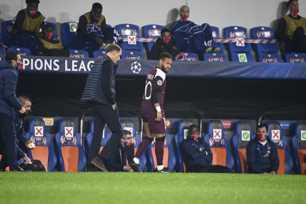 Ligue des Champions / PSG : Une élimination et un pactole de 221,5 millions d'euros !