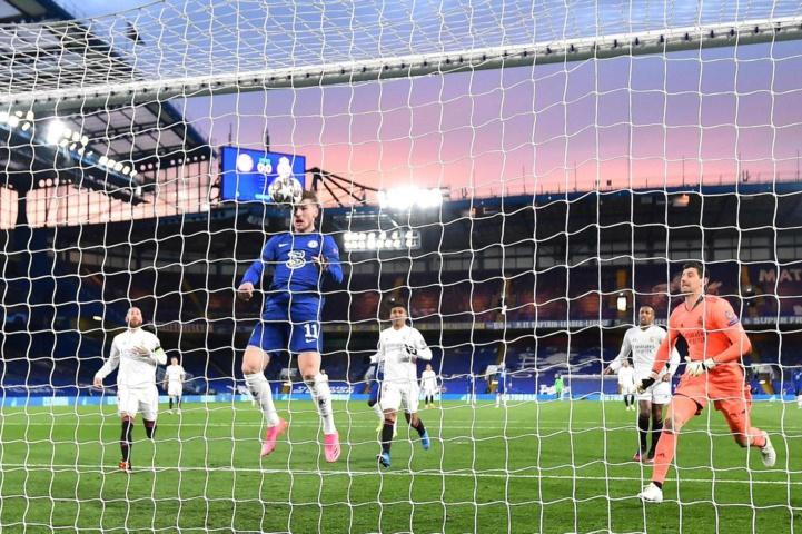 Chelsea-Real (2-0) : Les Blues se hissent vers Manchester City en finale de la LDC !