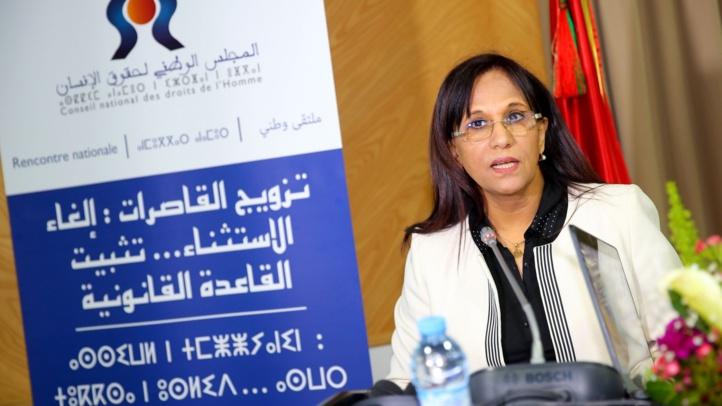 Restrictions des libertés fondamentales : le CNDH a reçu 2536 plaintes en 2020