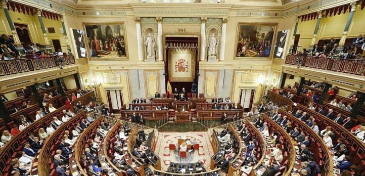 Affaire Brahim Ghali : le Parti Populaire interpelle le gouvernement Sanchez
