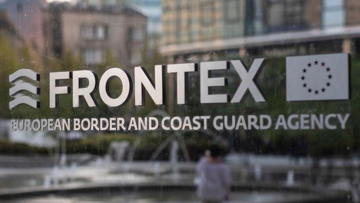 Des garde-côtes marocains formés par Frontex pour le sauvetage des migrants en haute mer